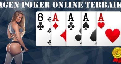 Agen Poker Online Terbaik Cara Daftar Melalui Smartphone