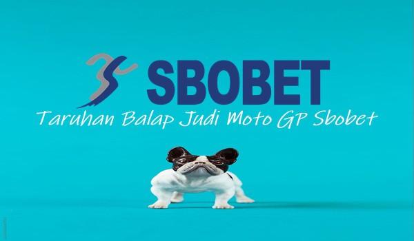 Taruhan Balap Judi Moto GP Sbobet Tutorial Cara Main
